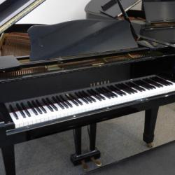Yamaha C3 Grand Piano Front