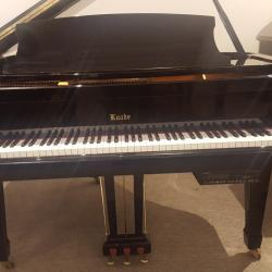 Knabe Grand Piano with Silent Option