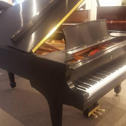 Steinway A rebuilt and refinished