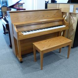 Yamaha P22 Upright Piano