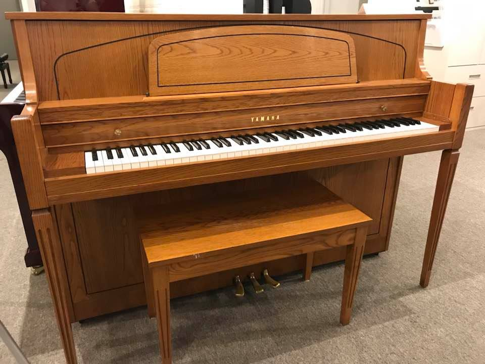 Acrosonic upright piano weight berry blog for Yamaha upright piano weight