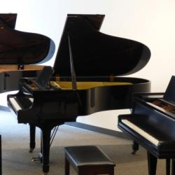 Yamaha C3 Grand Piano Profile