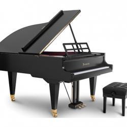 "Bosendorfer 214CS 7'0"" Grand Piano"