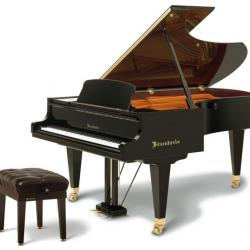 Bosendorfer 225 grand piano 7'4""