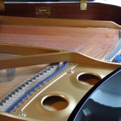 Kawai GE1 Grand Piano Plate At Our Saint Paul Store