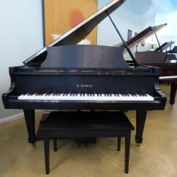 Kawai KG2 Grand Piano In Our Twin Cities Store