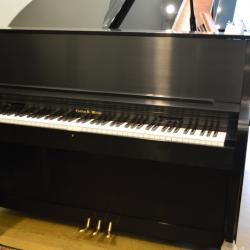 Charles Walter Professional Upright Piano