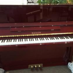 Hailun Model 121 Upright Piano
