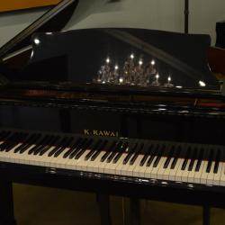 "Kawai RX-1 5'5"" grand like NEW"