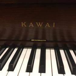 Used Kawai Model 505F French Provincial Cherry Console Name