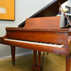 Baldwin Baby Grand Beautiful wood finish