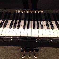 "Pramberger LG-145 4'8"" Grand Piano Keys"