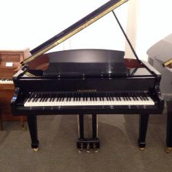 "Pramberger LG-145 4'8"" Grand Piano"