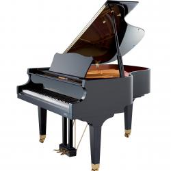 "Johannes Seiler Model GS175 5'9"" Grand Piano stock"
