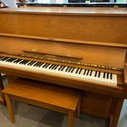 Yamaha U1 Upright