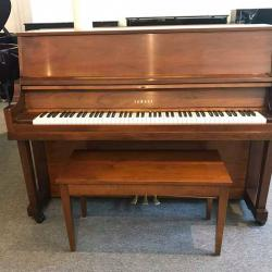 Yamaha P22 Studio Walnut Center