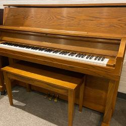 Yamaha P22 Right Front