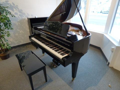 Kawai GM10 Grand Piano Minneapolis / Saint Paul Store
