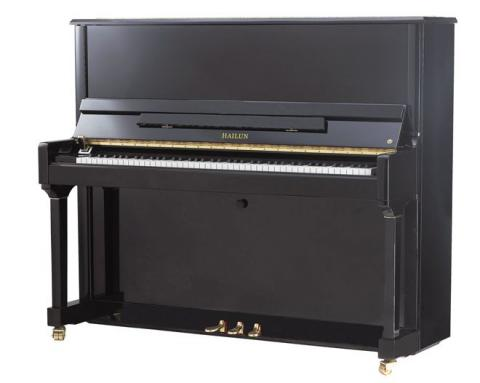 "Hailun 50"" Model HU5P Studio Upright Piano"