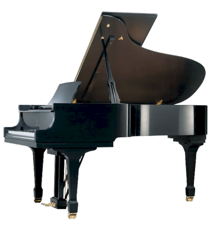 Pramberger 208 Grand Piano