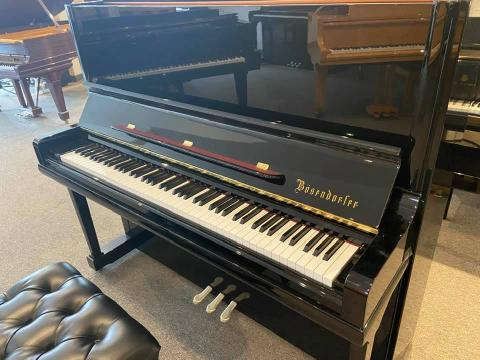 Bösendorfer Model 130 at Wells Pianos Piano Store in MN