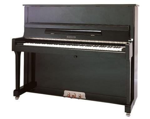 Hailun and Brodmann Studio Pianos MN Twin Cities