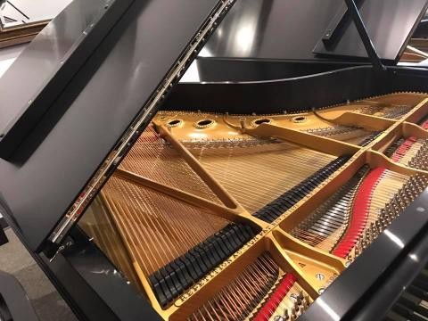 Steinway A2 NYC
